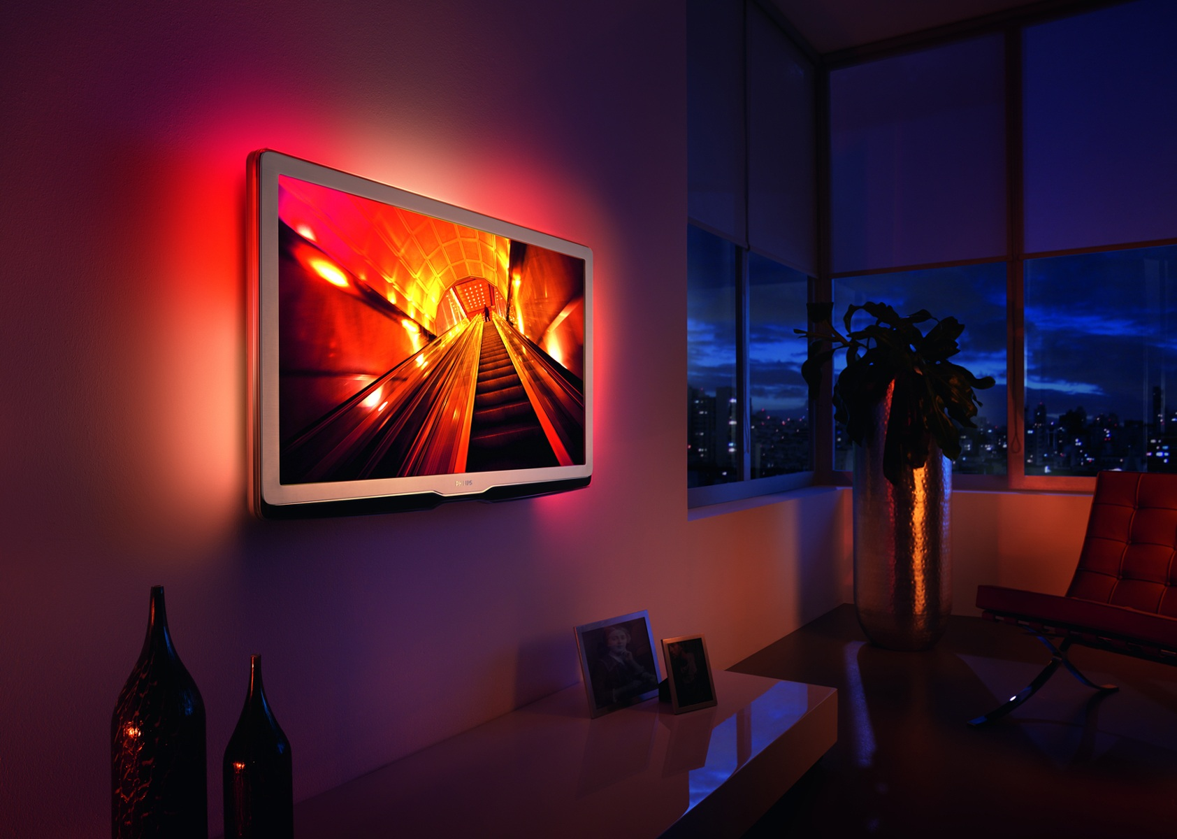 led paska tv